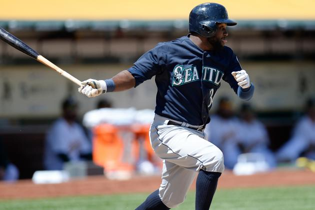 Mariners Manage Just One Hit in 2-0 Loss to Angels