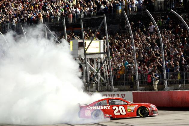 What Makes Darlington's Southern 500 so Special?
