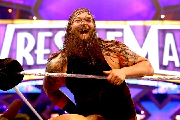 Imagining Bray Wyatt as a Future Top Babyface in WWE
