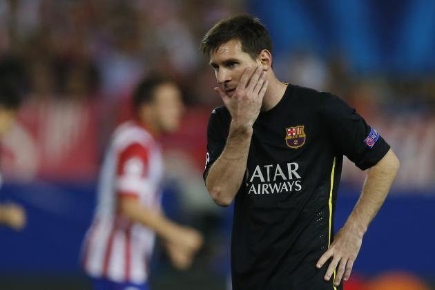 Are Atletico Madrid Now a Better Team Than Barcelona?