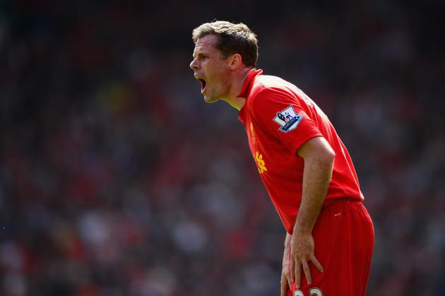 Manchester United Fan Chants Abuse at Former Liverpool Star Jamie Carragher