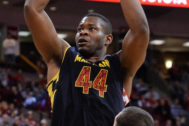Former Terps Center Shaquille Cleare Explains Decision to Transfer