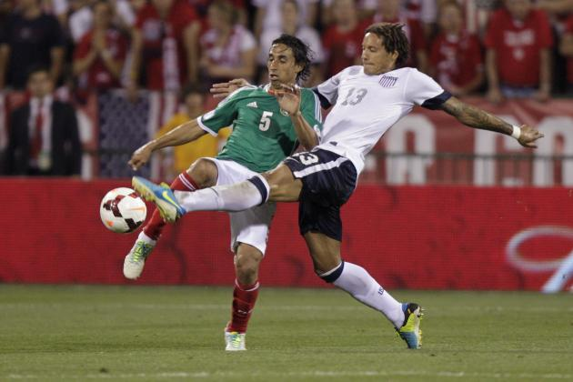 World Cup Odds: USA Struggles to Find Form in Friendlies
