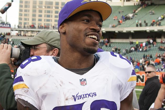 Peterson Accepts Zimmer's Call for Leaders