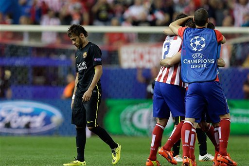 Granada vs. Barcelona: Date, Time, Live Stream, TV Info and Preview