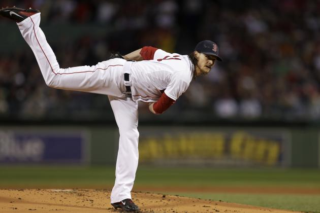 Boston Red Sox vs. New York Yankees Betting Odds Preview, Trends
