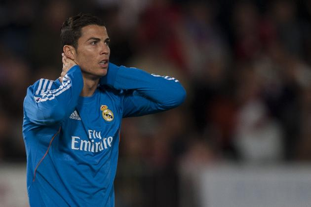 Real Madrid vs. Almeria: Date, Time, Live Stream, TV Info and Preview