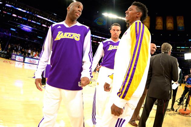 Who's More Valuable for Lakers, Nick Young or Jodie Meeks?
