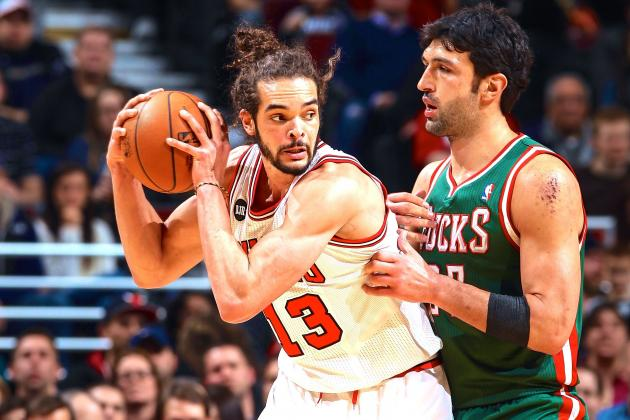Why Chicago Bulls Must Secure Critical No. 3 Playoff Seed