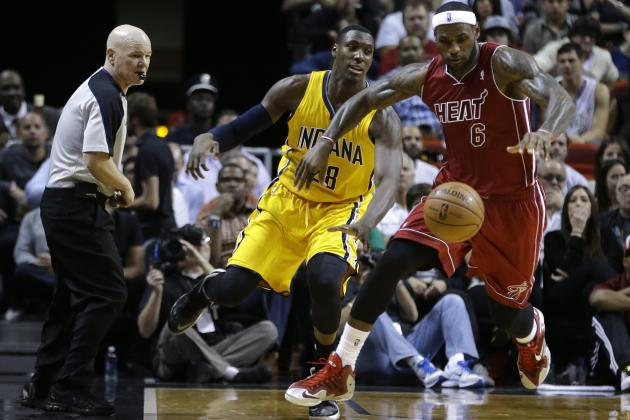 Pacers vs. Heat: What to Watch for in Final Battle for No. 1 Seed in the East