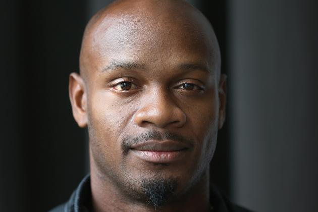 Asafa Powell Suspended