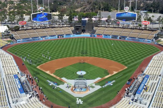 Dodgers Fans Caught in a Rundown in Broadcast Distribution Dispute