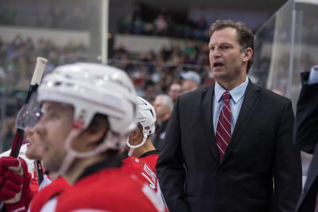 Kirk Muller Firing Would Allow Carolina Hurricanes to Recreate Identity