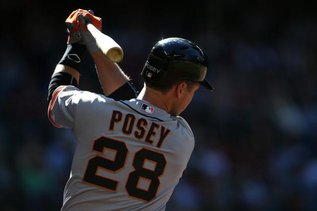 Fantasy Baseball: Updated 2014 Positional Rankings