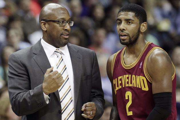 What's Next for Cleveland Cavaliers After Elimination from Playoffs?