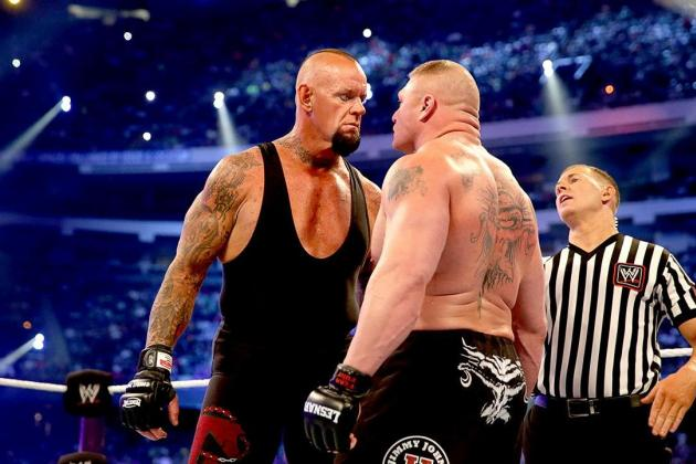 WWE Wrestlemania 30: Analyzing Fan Reaction to PPV Card