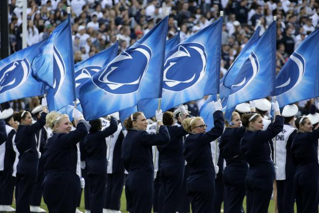 What State Court Questioning NCAA Penalties in Sandusky Case Means for PSU