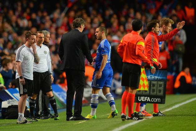 Premier League Injury News, Fantasy Impact: Chelsea Do Battle Without Hazard