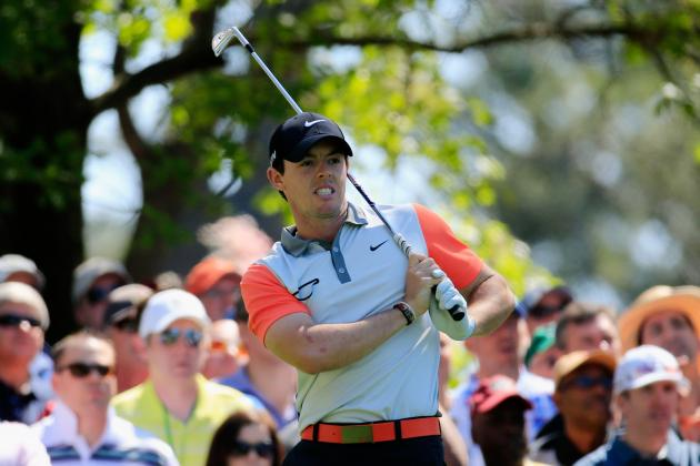 Masters 2014: How to View Live Leaderboard Scores, Updates on Day 2