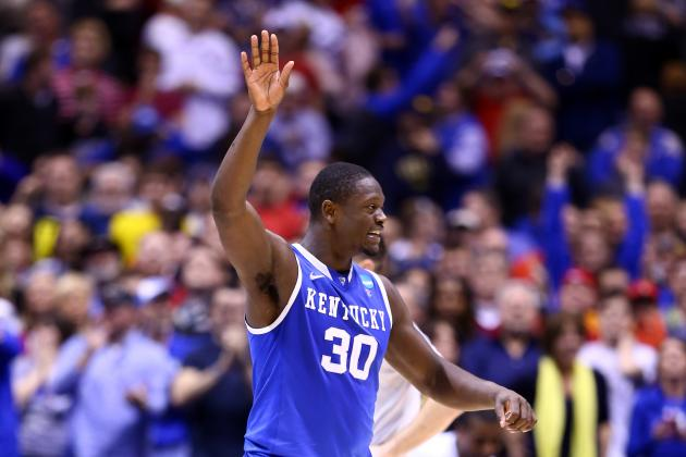 Julius Randle Officially Announces He Will Enter 2014 NBA Draft