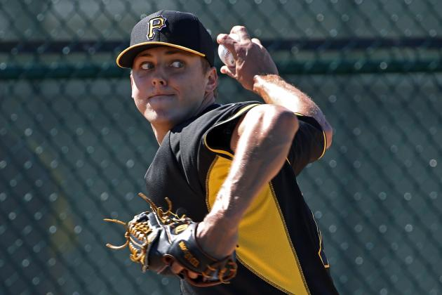 Jameson Taillon Injury: Updates on Pirates Pitcher's Elbow Surgery and Recovery