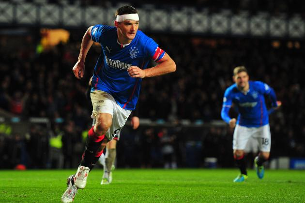 Rangers vs. Dundee United: Date, Live Stream, TV Info and Scottish Cup Preview