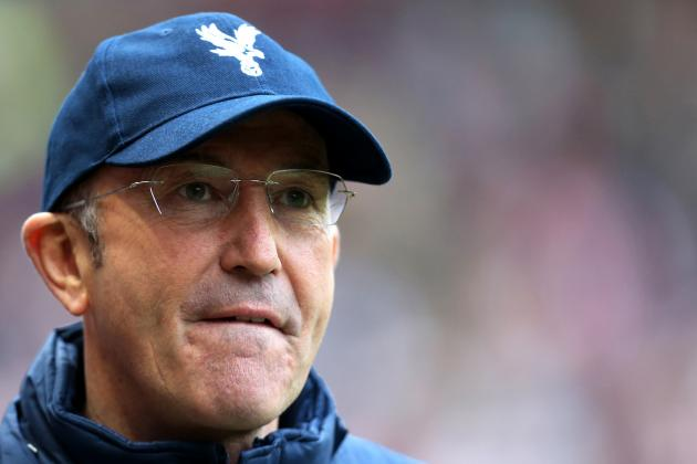 Tony Pulis: Should He Be Named Premier League Manager of the Year?