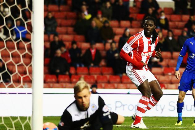 Former Stoke Striker Kenwyne Jones Appeals Against Fine