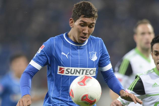 Bayern Join Chase for Liverpool Target