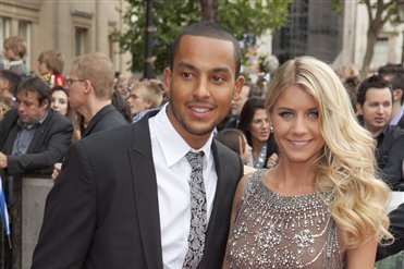 Arsenal Star Theo Walcott Announces Birth of First Child with Melanie Slade