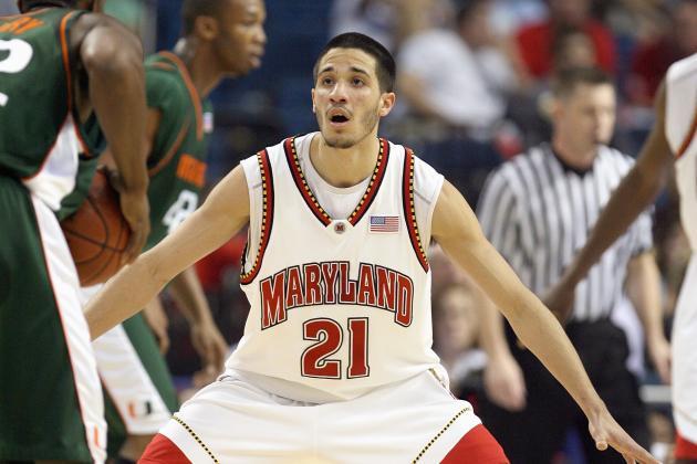 Five Teams -- SMU, Maryland, Miami, Utah, A&M -- Will Rise Next Season