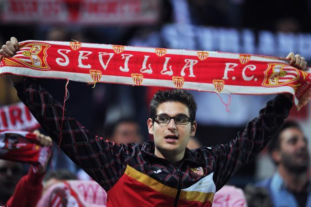 Sevilla FC v FC Porto