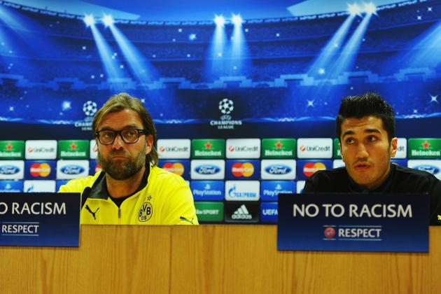Borussia Dortmund Complete €7 Million of Nuri Sahin