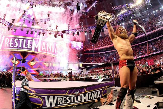 Daniel Bryan and Brock Lesnar Must Feud After WrestleMania Victories