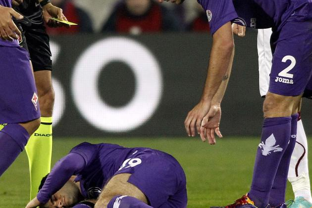 Fiorentina Expects Rossi and Gomez Back for Coppa Italia Final