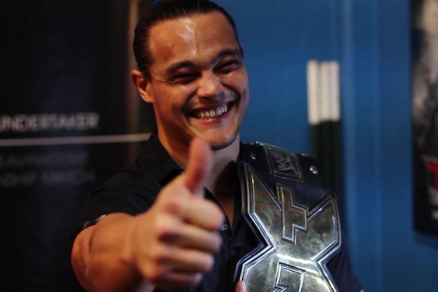 Bo Dallas Will Have More Successful WWE Run This Time Around