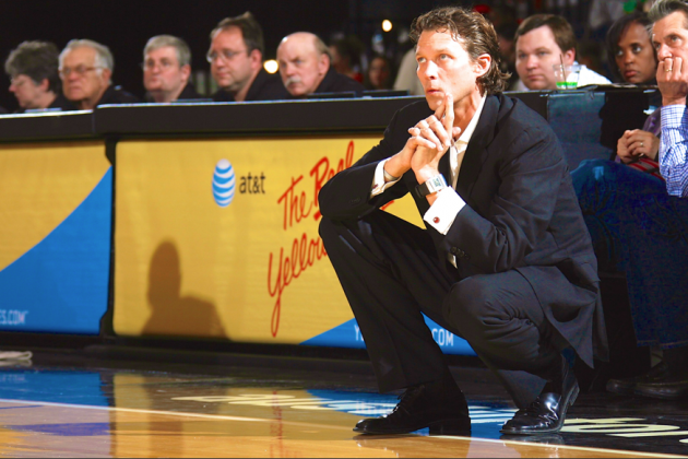 Lakers Insider: If L.A. Wants a New Coach, How About Quin Snyder?