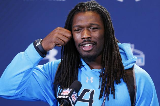 2014 NFL Mock Draft: What Your Team Is Likely to Do on Draft Day