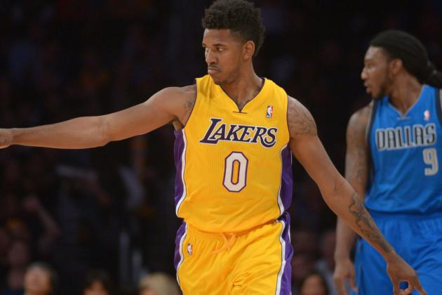 Debate: Who Has Been the Best Story on the Lakers This Season?