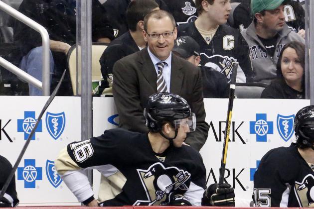 Creative Tactics Dan Bylsma Should Use for Pittsburgh Penguins' 2014 Playoff Run