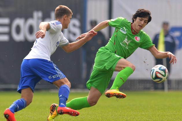Arsenal Transfer News: Sardar Azmoun a Bad Target for Gunners