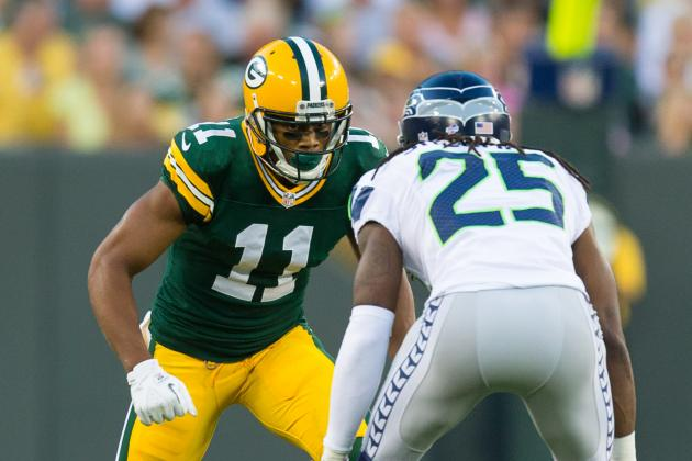 Debate: Who Will Be Packers' Biggest X-Factor This Season?