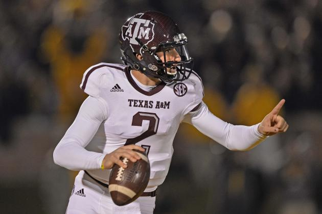Johnny Manziel Should Be Houston Texans' Next Starting QB