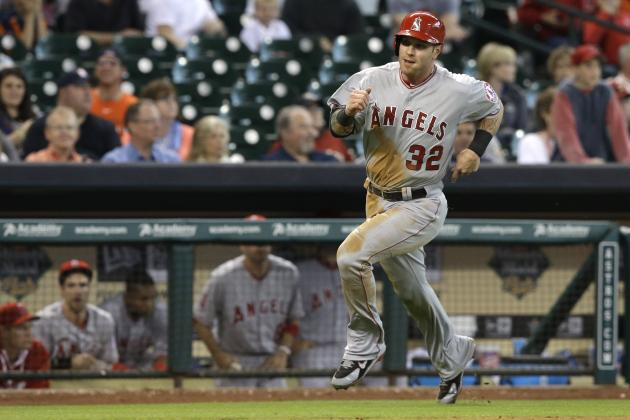 Los Angeles Angels Players Who Need to Step Up in Josh Hamilton's Absence