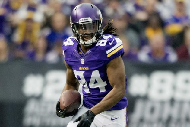 Debate: Who Will Be Vikes' Biggest X-Factor This Season?