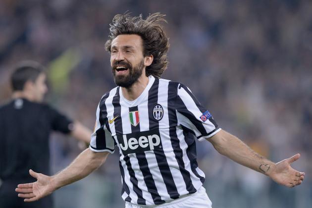 Juventus Good Enough to Get Past Lyon in the Europa League
