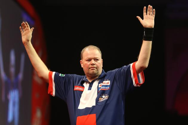 Premier League Darts 2014 Results: Scores, Standings and Analysis from Sheffield