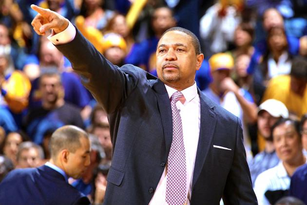 Golden State Warriors Can't Expect Better Than Mark Jackson
