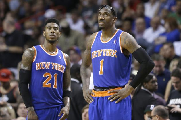 Could Pace Have Solved Many of New York Knicks' Problems?