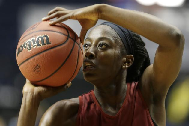 2014 WNBA Mock Draft: Latest Predictions for Entire 1st Round